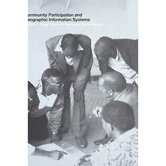 Community Participation and Geographical Information Systems by Craig & William J.