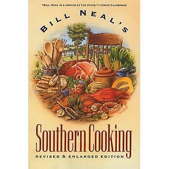 Südliche Küche von Neal & Bill Bill Präsentationsstil