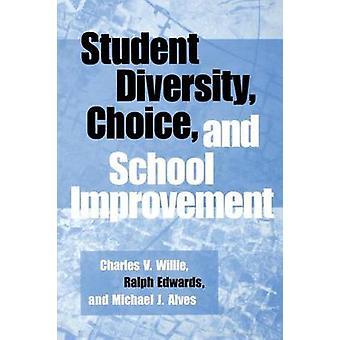 Studentische Vielfalt Wahl und Schulentwicklung durch Willie & Charles V
