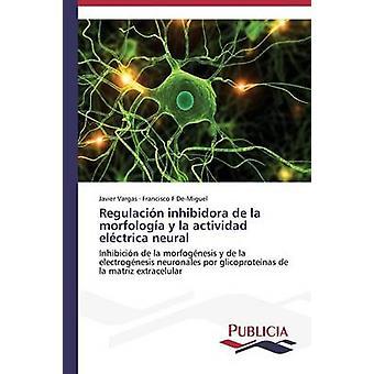 Regulacin inhibidora de la morfologa y la actividad elctrica neural by Vargas Javier