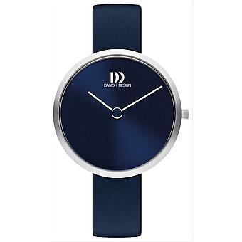 Danese design frihed centro orologio-blu