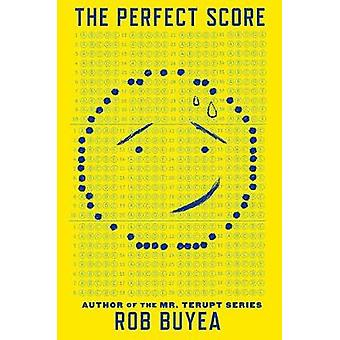 The Perfect Score by The Perfect Score - 9781101938287 Book
