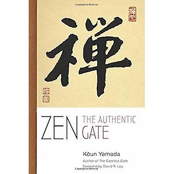ZEN - The Authentic Gate by Koun Yamada - Molly Delight Whitehead - 97