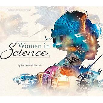 Women in Science by Sue Bradford Edwards - 9781680782943 Book