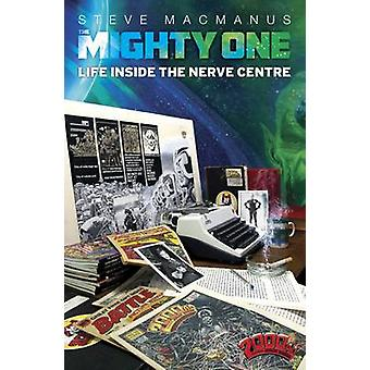 The Mighty One by Steve MacManus - 9781781084755 Book