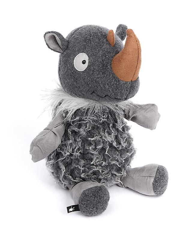 SigiEnfant Knuffel Neushoorn Rhino Nino BeastsTown