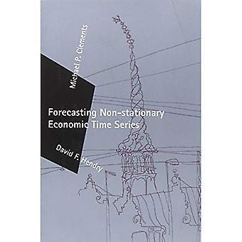 Prévision des séries de temps économiques non stationnaires (Zeuthen Lecture Books) (Conférences Zeuthen)