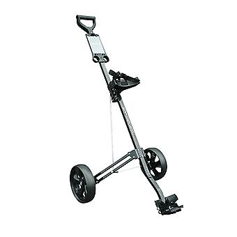 Masters 3 Series 2 hjul pull Golf trolley