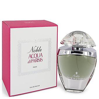 Acqua Di Parisis Noble Eau De Parfum Spray By Reyane Tradition 100 ml