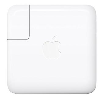 Original Apple MNF72 61W MagSafe Power Charging Adapter 2016 USB-C for 13 inch MacBook Pro and similar