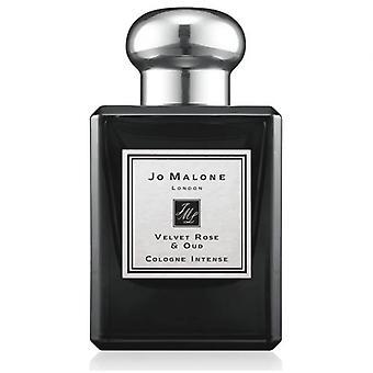 Jo Malone Velvet Rose & Oud Cologne Intense Spray 50ml