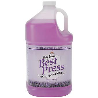 Mary Ellen's Best Press Refills 1 Gallon Lavender 600G 37