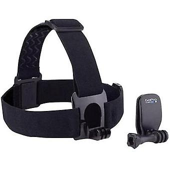 Head strap GoPro Headstraps Quick Clip ACHOM-001 Suitable for=GoPro