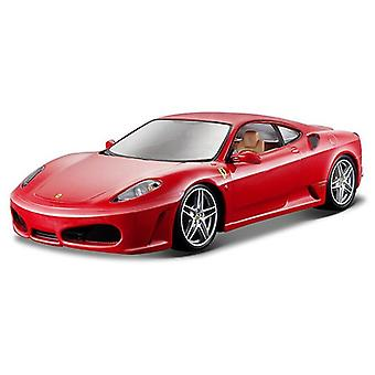 Burago 1/24 Ferrari F430 (Kids , Toys , Vehicles , Mini Cars)