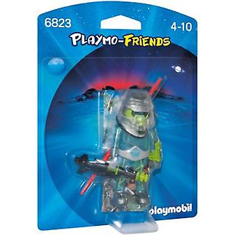 Playmobil 6823 Space Fighter