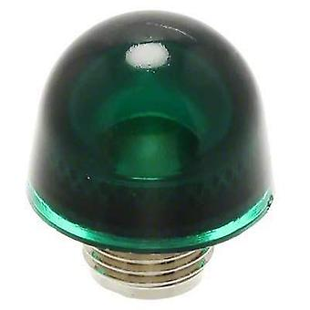Protector lens Green, Transparent Dialight