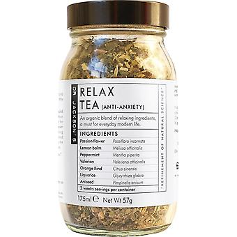 Dr. Jackson Herbal Tea - ontspannen