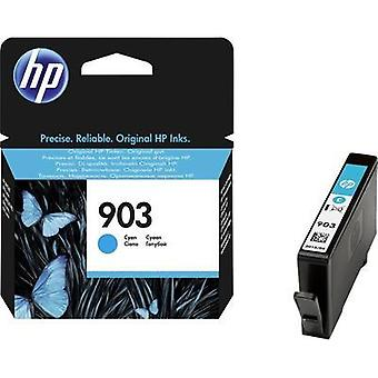 HP Ink Original Cyan T6L87AE