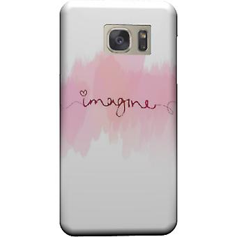 Imagine cover for Galaxy S7