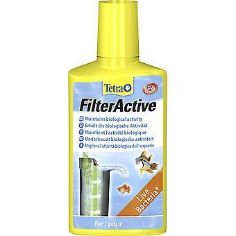 Tetra filtro activo 100ml