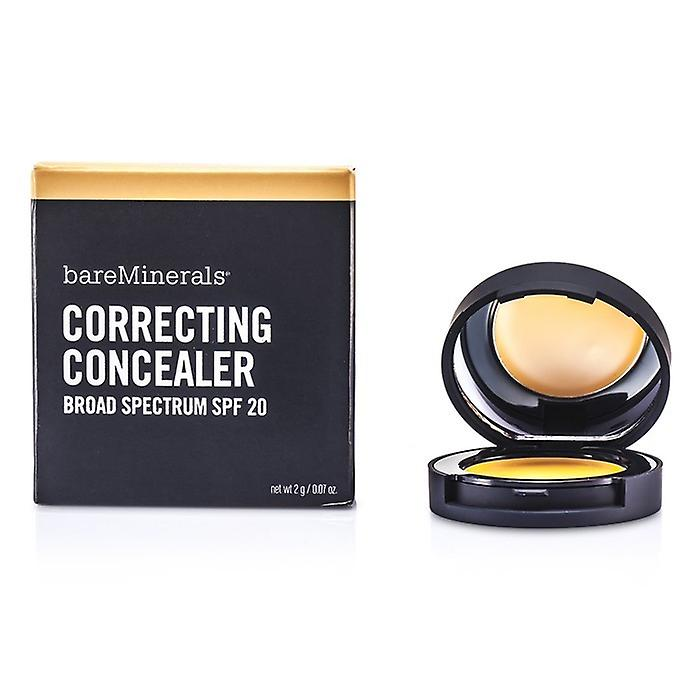 BareMinerals Correcting Concealer SPF 20 - Medium 2 2g/0.07oz