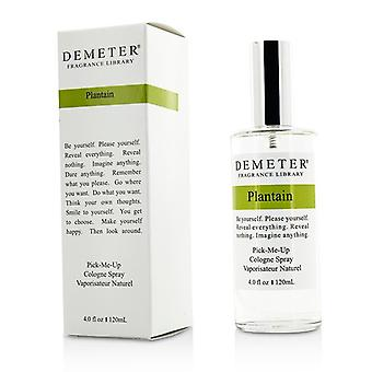 Demeter Wegerich Köln Spray 120ml/4oz
