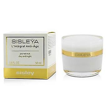 Sisley Sisleya L'Integral Anti-Age Day And Night Cream - 50ml/1.6oz