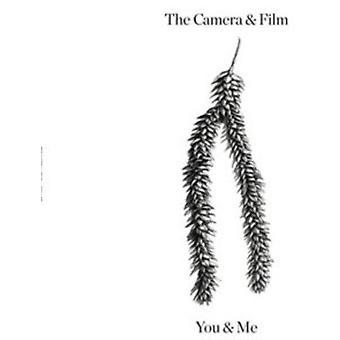 Kamera & Film - du & mig [Vinyl] USA importerer