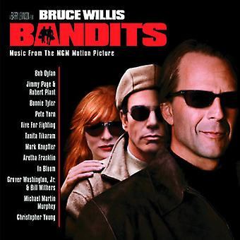 Various Artists - Bandits [CD] USA import