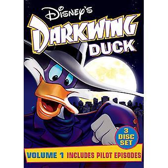 Vol. 1-Darkwing Duck [DVD] USA import