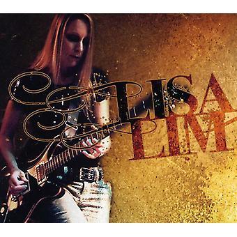 Lisa Lim - Lisa Lim [CD] USA import