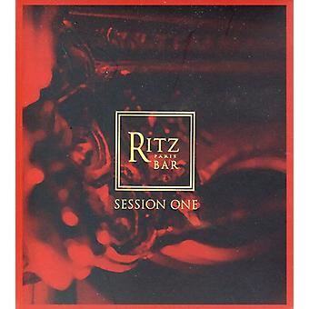 Ritz Bar Paris-Session One - Ritz Bar Paris-Session One [CD] USA import