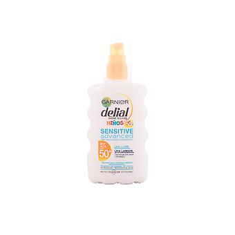 Delial NI??OS sensitive advanced spray SPF50+