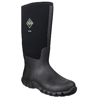 Muck støvler Hoser Classic mønstrede Hej Wellington