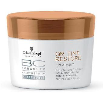 Schwarzkopf Professional Bc Cell Perfecting Time Restore Q10 Treatment
