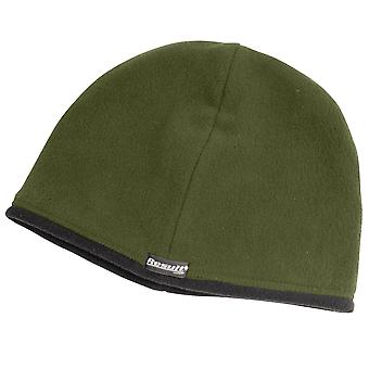 Result Unisex Winter Essentials Reversible Microfleece Bob Hat