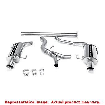 MagnaFlow Exhaust - Stainless Series 16747 4.00in Fits:SUBARU 2005 - 2009 LEGAC