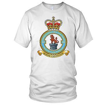 RAF Royal Air Force 903 Exp Air Wing Mens T Shirt