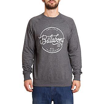 Billabong camiseta de equipo de balandra