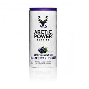 Arctic Power - 100% Pure Blackcurrant Powder