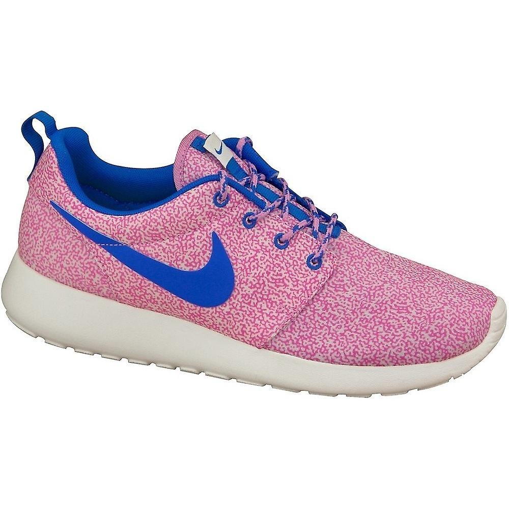 Nike Rosherun Print Wmns 599432137 universal all year femmes chaussures