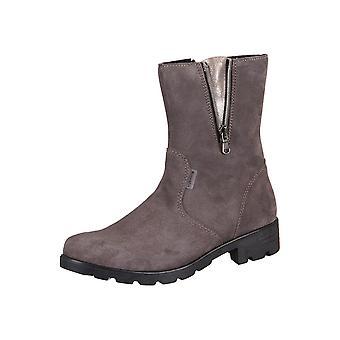 Ricosta Zera Meteor terciopelo 7222700467 universal niños zapatos