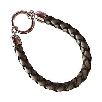 Braided Leather Bracelet As0017