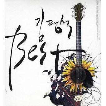 Kwang Seok Kim - beste [CD] USA importieren