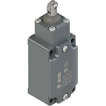 Limit switch 250 Vac 6 A Tappet momentary Pizzato