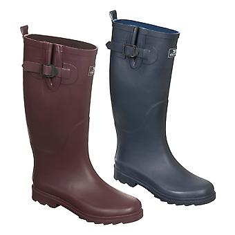 Trespass Ladies Damon Wellington Boots