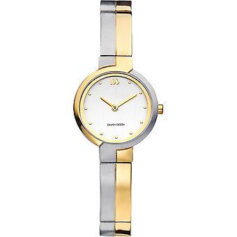 Danish design ladies watch titanium watches IV65Q939