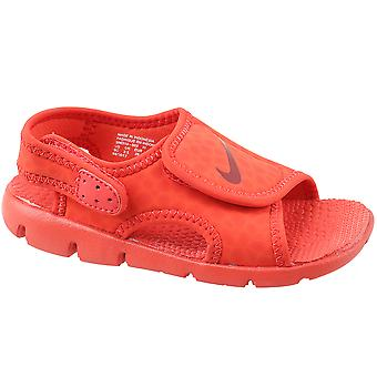 Nike Sunray Adjust 4 PS 386518-603 Kids outdoor sandals
