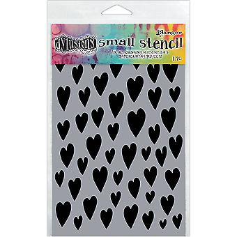 Dyan Reaveley's Dylusions Stencils 5