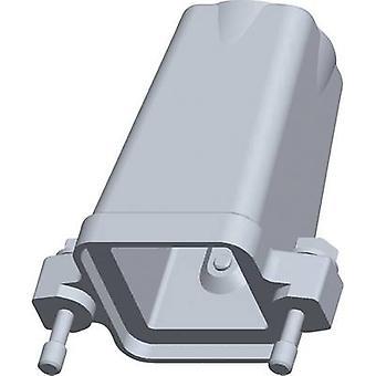 Plug enclosure HIP.3/4.STO.1.M16.G 1106408-1 TE Connectivity 1 p